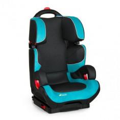 Scaun Auto Bodyguard Plus Black Aqua 15-36 kg - Scaun auto copii Hauck, 2-3 (15-36 kg)