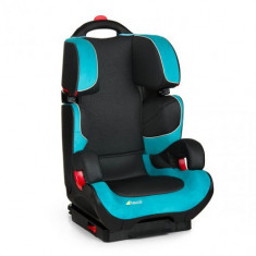 Scaun Auto Bodyguard Plus Black Aqua 15-36 kg - Scaun auto copii grupa 2-3 (15-36 kg) Hauck, 2-3 (15-36 kg)