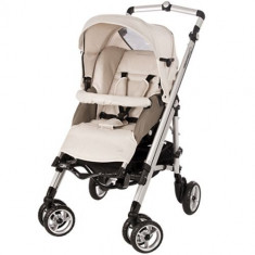 Carucior Loola Up Full Grain Blonde - Carucior copii 2 in 1 Bebe Confort