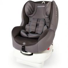 Scaun Auto MiraFix 0-18 kg Paloma Grey - Scaun auto copii grupa 0-1 (0-18 kg) Coccolle, 0+ -1 (0-18 kg), Isofix, Opus directiei de mers