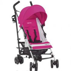 Carucior Net Pink - Carucior copii 2 in 1 Inglesina