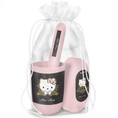 Set Igiena Hello Kitty - Cosmetice copii