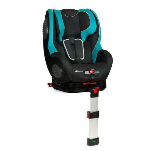 Scaun Auto Guardfix 1 Black Aqua 9-18 Kg