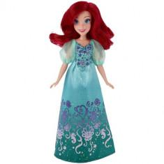 Papusa Disney Princess Ariel, 2-4 ani