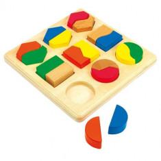 Set Cuburi Wello - Jocuri Forme si culori