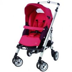 Carucior Loola Up Full Intense Red - Carucior copii 2 in 1 Bebe Confort