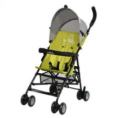 Carucior Sport Buggy Boo Verde - Carucior copii Sport DHS Baby