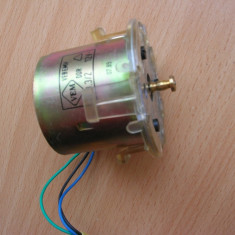 Motor pickup rft - Pickup audio