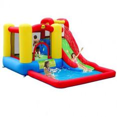 Saltea Gonflabila Jump and Splash Happy Hop