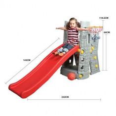 Centru Joaca Castel - Casuta copii Edu Play