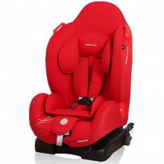 Scaun Auto cu Isofix Strada Pro Rosu - Scaun auto copii Coto Baby, 0+ (0-13 kg)