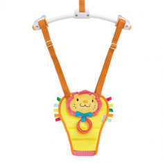 Jumper Lion Play - Balansoar interior