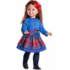 Papusa paola reina Sandra, 2-4 ani