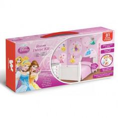 Kit Decor Disney Princess - Decoratiuni petreceri copii