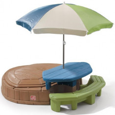 Centru de Joaca Summertime - Casuta copii