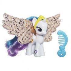 My Little Pony Celestia cu Aripi - Figurina Povesti Hasbro
