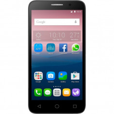 Smartphone Alcatel Pop 3 5015D 5 Inch Dual Sim Quad Core 8 GB 3G Negru - Telefon Alcatel
