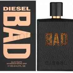 PARFUM DIESEL BAD 125 ML --SUPER PRET, SUPER CALITATE! - Parfum barbati Diesel, Apa de toaleta
