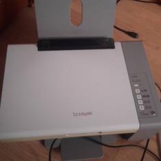 Imprimanta x2550 - Imprimanta foto Lexmark