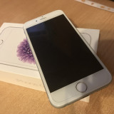 iPhone 6 Apple 16 gb, Argintiu, Neblocat