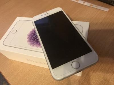 Iphone 6 16 gb foto