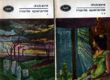 Marile speranţe de Charles Dickens (2 vol.)