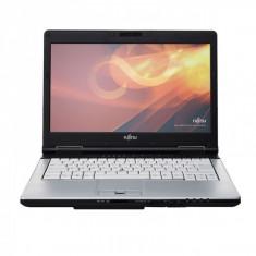Fujitsu LIFEBOOK S751 Notebook, Intel Core i3-2310M 2.1Ghz, 4Gb DDR3, 160Gb, DVD-RW, Bluetooth, Wi-fi, Grad A- - Laptop Fujitsu-Siemens, Diagonala ecran: 14