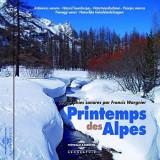 Geographies Sonores - Printemps Des Alpes ( 1 CD )