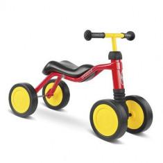Tricicleta Fara Pedale Wutsch 4023 - Tricicleta copii Puky