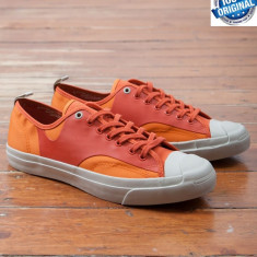 UNICAT IN ROMANIA ! CONVERSE Rally Ox X Hancock ORIGINALI 100% NR 42.5 - Tenisi barbati, Culoare: Din imagine