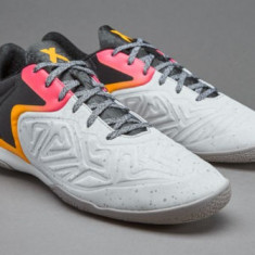 Adidasi Ghete Fotbal Sala Adidas X 15.2 nr 41, 42, Culoare: Alb, Sala: 1