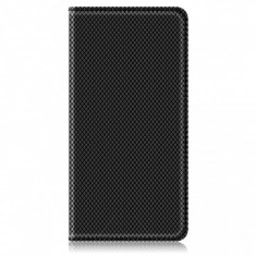 Husa piele Microsoft Lumia 535 Smart Magnet - Husa Telefon Microsoft, Cu clapeta