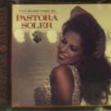 Pastora Soler - Una Mujer Como Yo ( 1 CD )
