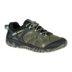 Pantofi barbatesti Merrell All Out Blaze Aero Sport Dusty Olive (MRLJ37687), Marime: 40, 41, 42, 43, 44, 46, Culoare: Verde