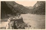 Calimanesti  - lot 4 carti postale - interbelice, Ambele, Romania 1900 - 1950