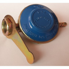 Ceas pentru butelie albastru