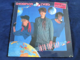 Thompson Twins - Intp The Gap _ vinyl , LP , album,Arista(Germania)_ anii '80, VINIL