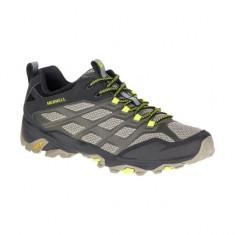 Pantofi barbatesti Merrell Moab Fst Olive Black (MRLJ37615-OLV), Marime: 40, 41, 42, 43, 44, 45, 46, Culoare: Verde