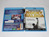 Film Blu-ray bluray Sylvester Stallone Rocky Balboa, BLU RAY, Engleza