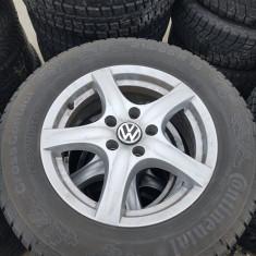 Vindem jante Volkswagen Tiguan - Janta aliaj Toyota, Diametru: 16, Numar prezoane: 5