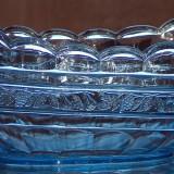 Fructieră cristal