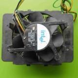 Cooler Intel socket 478, Pentru procesoare