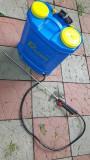 Pompa Vermorel de stropit electric  Pandora de 20 L