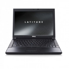 Laptop DELL E6400, Intel Core 2 Duo P8600, 2.4Ghz, 2Gb DDR2, 160Gb, DVD-RW, 14 inch, GRAD B fara baterie