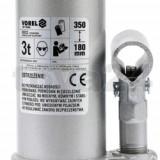 Cric hidraulic de 3 T Vorel 80022
