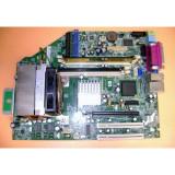 KIT PLACA DE BAZA HP Compaq DC7600 Pentium 4 ,3.00 Ghz, 1GB RAM DDR2 ,GARANTIE 6 LUNI?