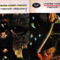 Melmoth ratacitorul de Chares Robert Maturin (2 vol.) - Roman