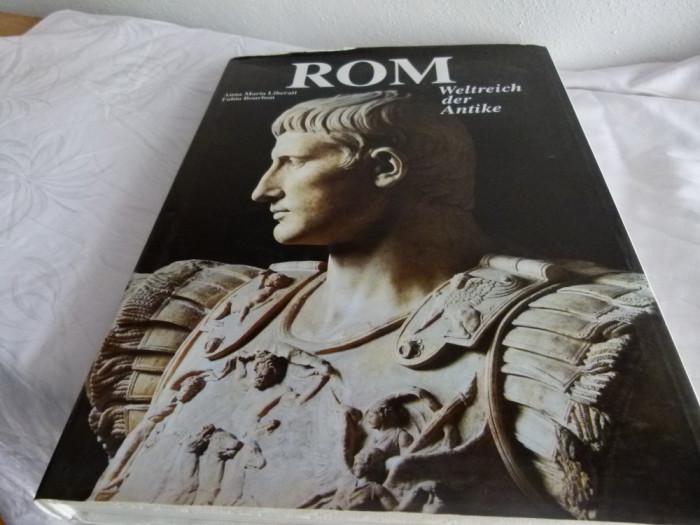 Rom - germana foto mare