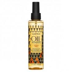 Matrix Oil Wonders Indian Amla Strengthening Oil ulei pentru toate tipurile de păr 150 ml
