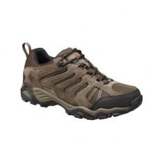 Pantofi impermeabili pentru barbati Columbia North Plains II Waterproof (CLM-1691651-BRO) - Pantof barbat Columbia, Marime: 41, 42, 43, 44, 45, 46, Culoare: Maro